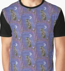Dream Theif Graphic T-Shirt