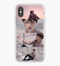 Jungkook forever iPhone Case