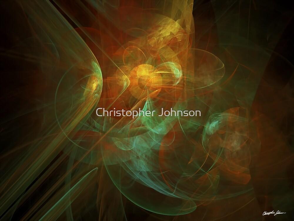 Alien Code by Christopher Johnson
