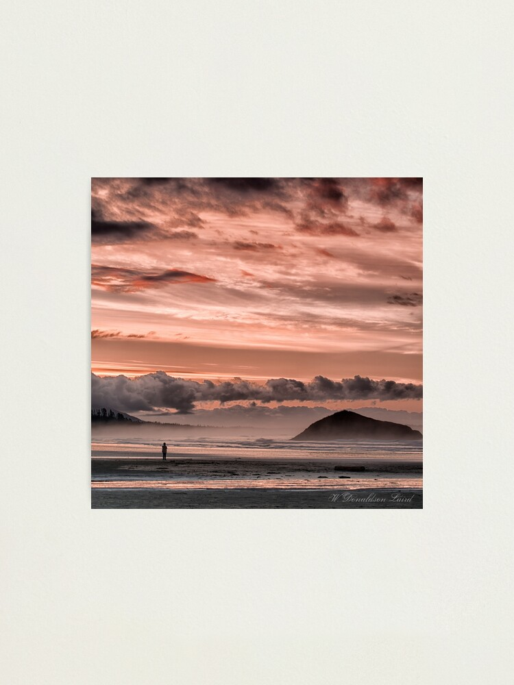Alternate view of Dawn Delight Photographic Print