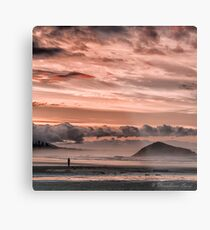 Dawn Delight Metal Print