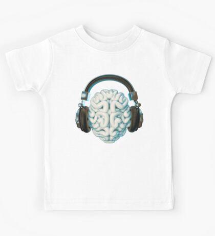 Mind Music Connection Kids Clothes