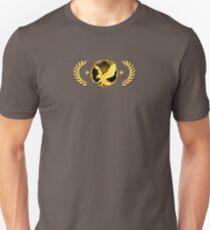 Legendary Eagle Master CSGO Rank Emblem Unisex T-Shirt