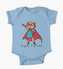 Super Ferret Kids Clothes