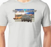 Two-Lane Blacktop Unisex T-Shirt
