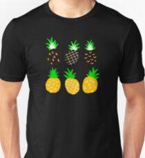 Black pineapple T-Shirt