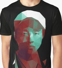 Glenn Graphic T-Shirt