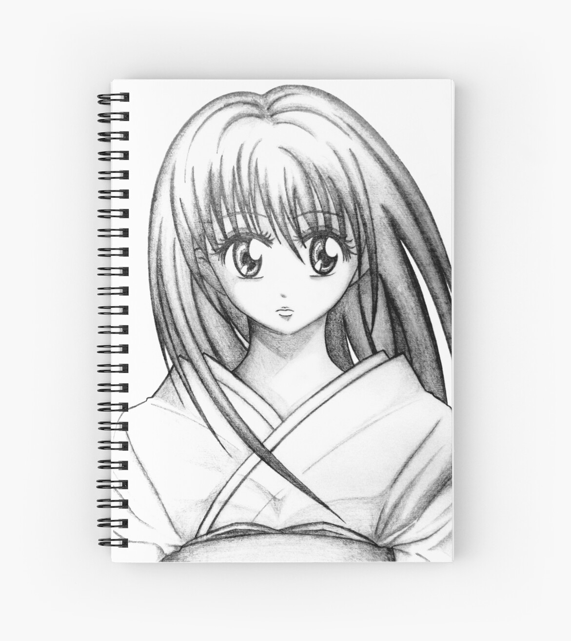 Pencil Dibujos Kawaii Lapiz Anime Art Wwwmiifotoscom