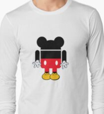 Android Mickey T-Shirt