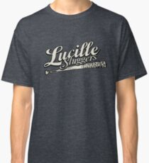 Lucille Sluggers Classic T-Shirt