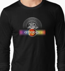 arteology life Long Sleeve T-Shirt