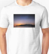 Twilight Stars Unisex T-Shirt