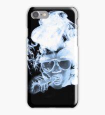 legalize 420 white iPhone Case/Skin