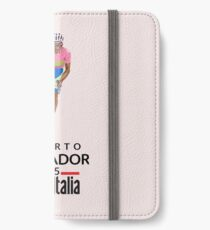 Giro 2015 iPhone Wallet/Case/Skin