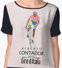 Giro 2015 Women's Chiffon Top