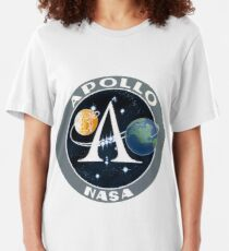 NASA APOLLO 11 50TH Anniversary Eagle Moon Land Women/'s Junior/'s T-Shirt S-2XL