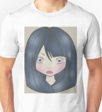 Dollhouse Girl Blue T-Shirt