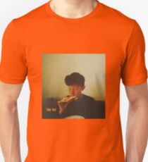 king krule baby blue Unisex T-Shirt