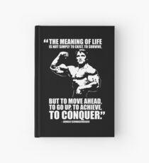 Der Sinn des Lebens Notizbuch