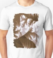 Pearls from the Deep 1 Brown Unisex T-Shirt