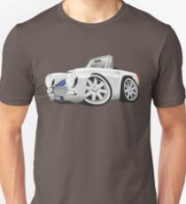 Austin Healey Sprite mark 3 - personalized for Chris Unisex T-Shirt
