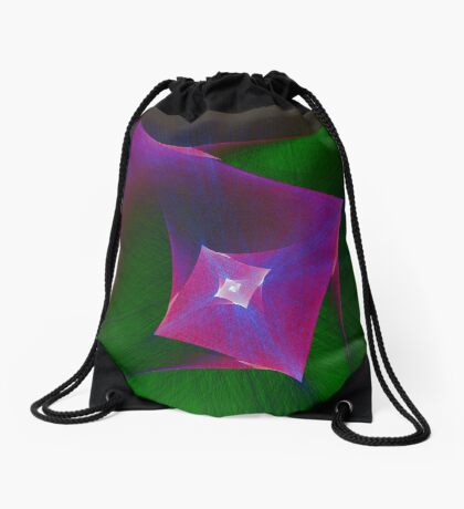 Elements Drawstring Bag