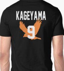 Haikyuu!! Jersey Kageyama Number 9 (Karasuno) T-Shirt