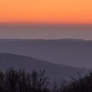 Redreaming Sunrise Mist by REDREAMER