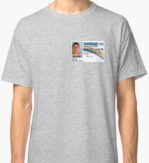 McLovin  Classic T-Shirt