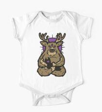 Spirit Deer Kids Clothes