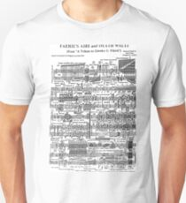 Death Waltz T-Shirt