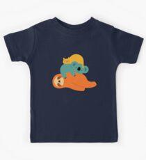 Being Lazy Kids T-Shirt