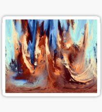 Hydrothermal Sticker