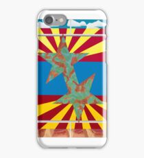 Altered State: AZ iPhone Case/Skin