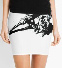Metal Gear Solid - Foxhound Mini Skirt