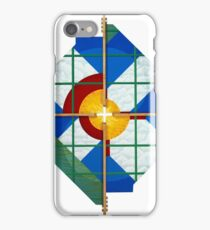 Altered State: CO iPhone Case/Skin