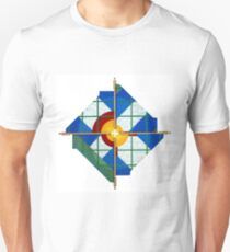 Altered State: CO Unisex T-Shirt