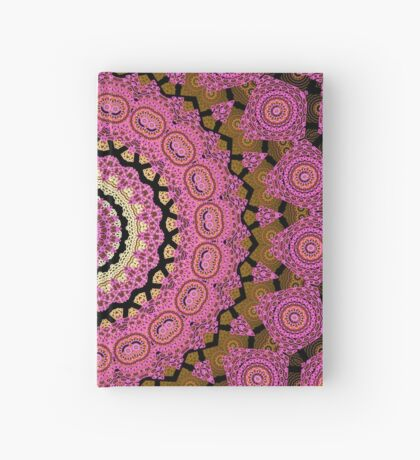 Puples shapes Hardcover Journal