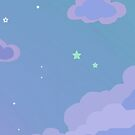 «Cielo estrellado» de KellyMcV