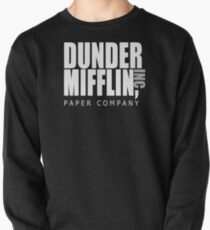 Dunder Mifflin Paper Company - The Office Pullover