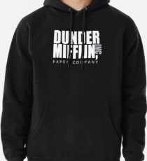 Dunder Mifflin Paper Company - The Office Pullover Hoodie