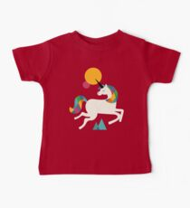 To be a unicorn Baby T-Shirt