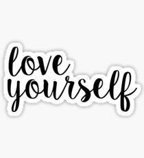 Love Yourself Gifts Merchandise Redbubble