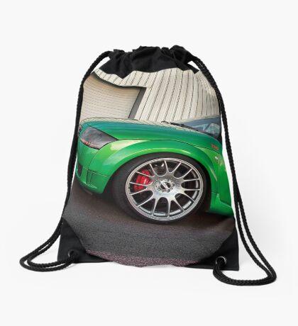 Audi TT  Drawstring Bag