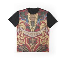 Mrs Waddington Graphic T-Shirt