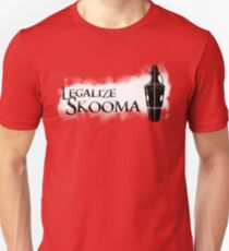 Legalize Skooma T-Shirt