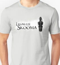 Legalize Skooma Unisex T-Shirt