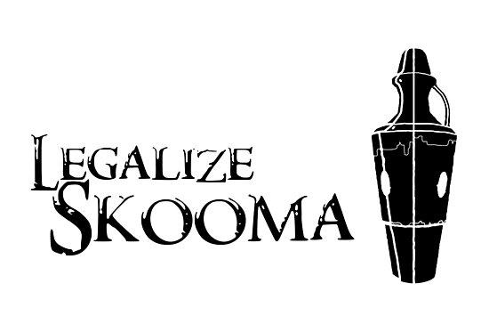 Legalize Skooma by Kapperz