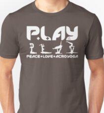 P+L+AY Poses T-Shirt