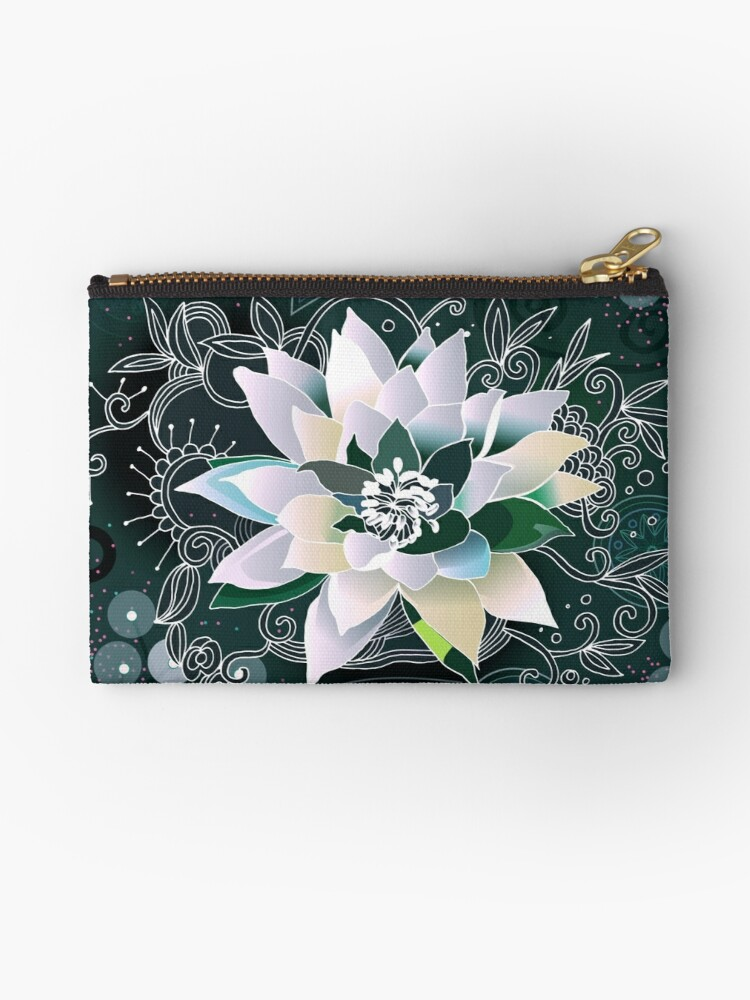 Waterlilly by camcreativedk